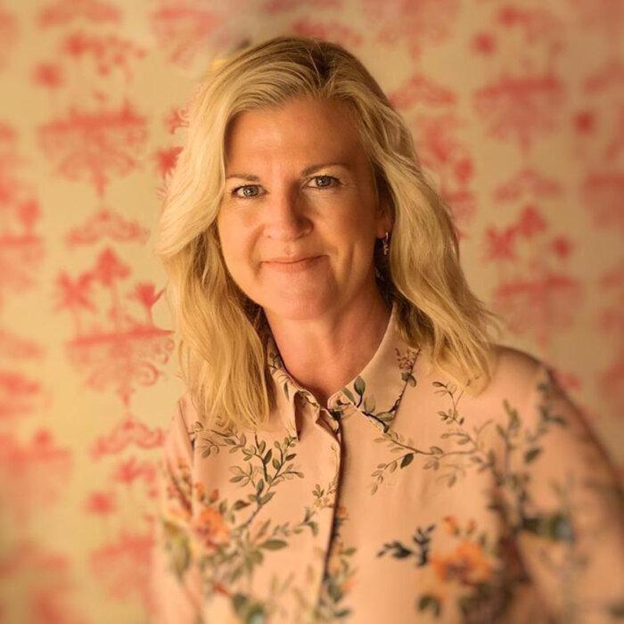 Bridette O Farrell